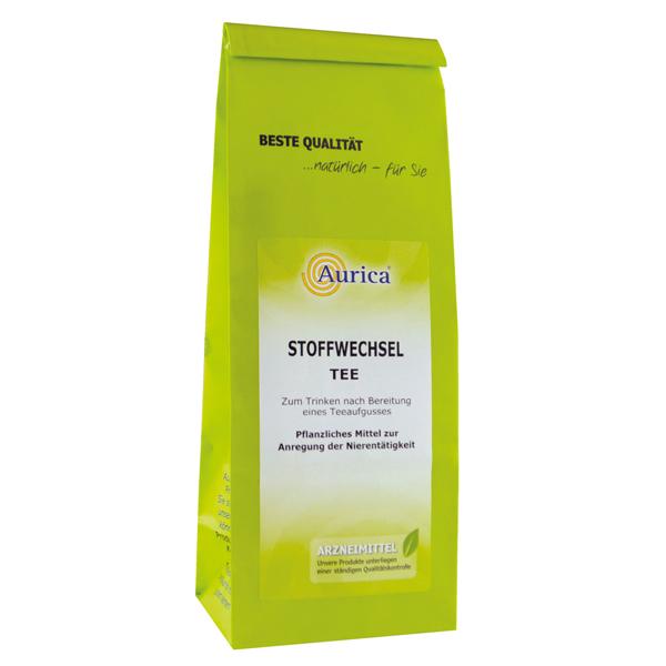 Stoffwechsel Tee-Aurica Naturheilmittel und Naturwaren